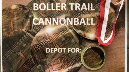 Boller Trail Cannonball