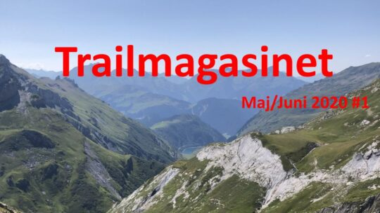 Trailmagasinet